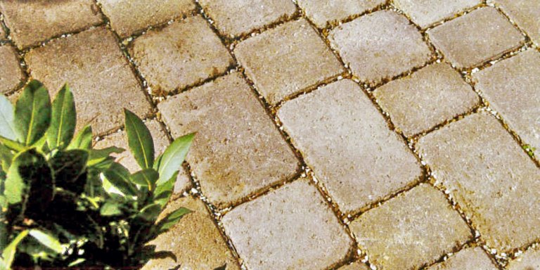 Permeable ~ Gravel ~ eco-grid