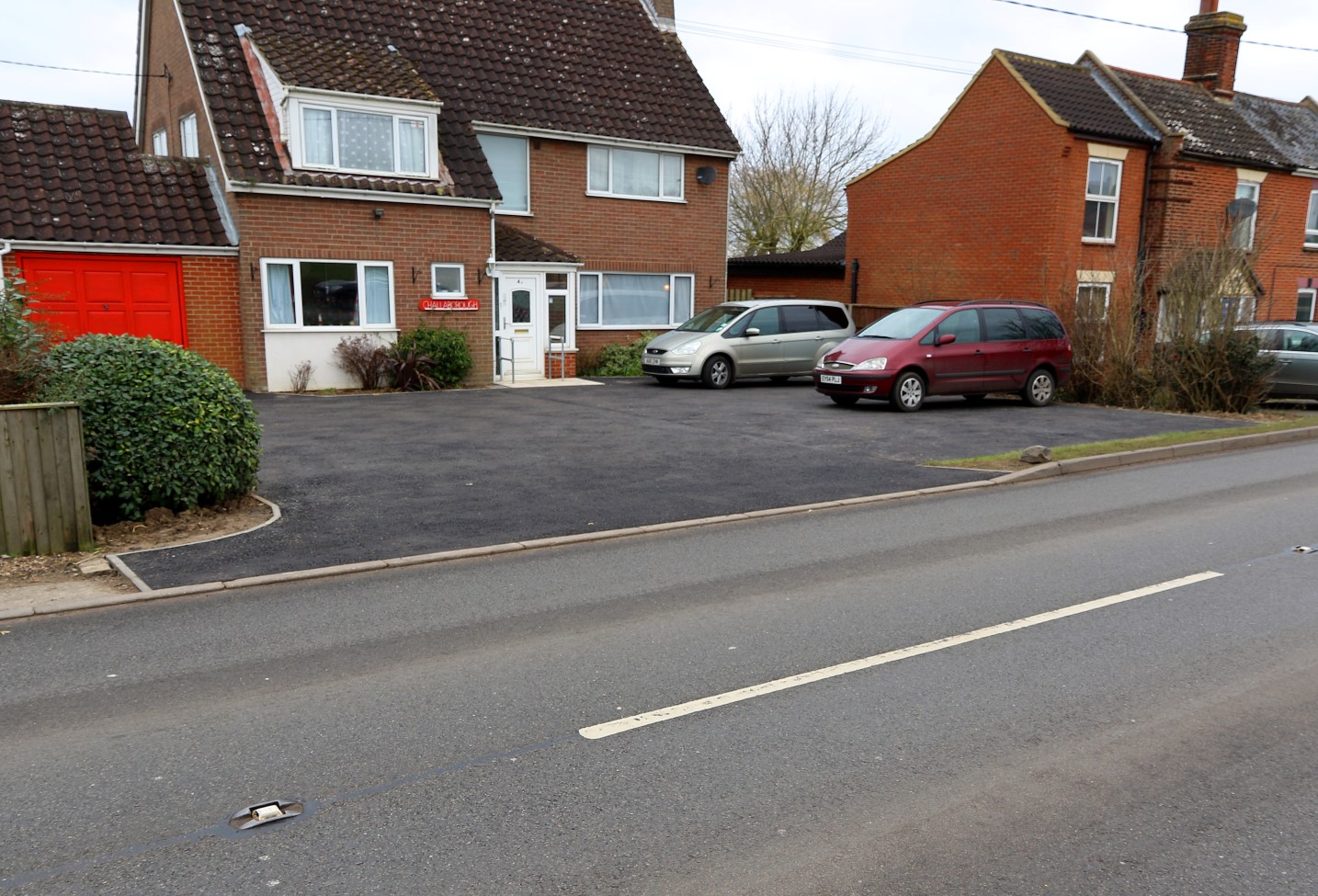 Hot Rolled Asphalt And Tarmac Star Paving Services